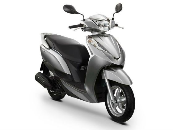 New technology for Honda scooters on cards  ZigWheels