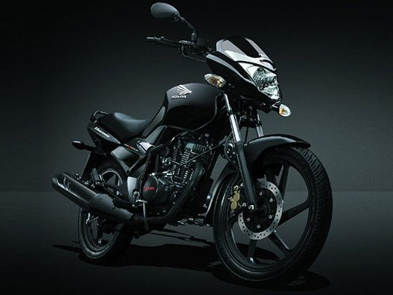 Zigwheels Exclusive Honda Cb Unicorn 150 Now Only For Exports