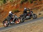 Benelli TNT 302 vs KTM 390 Duke: Comparison Review