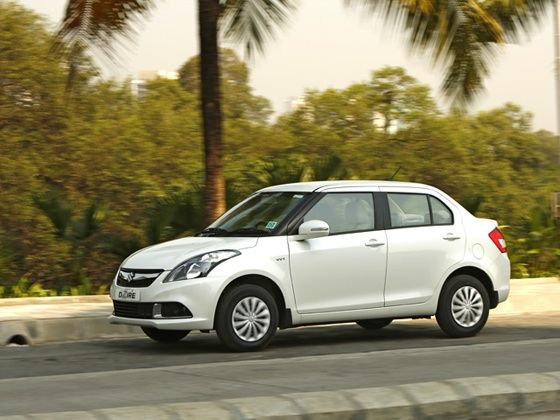 New 2015 Maruti Suzuki Swift DZire : Detailed Review