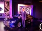 Mercedes-Benz launches updated CLS-Class Coupe at Rs 76.5 lakh