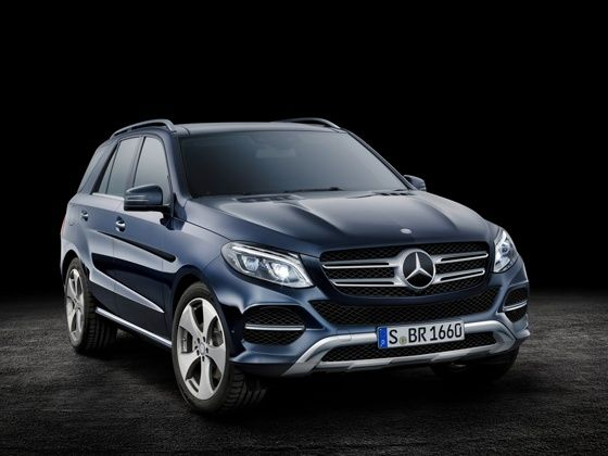 2016 Mercedes Benz Gle And Gle63 Unveiled Zigwheels