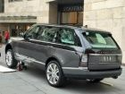 Land Rover to launch new ultra-luxurious Range Rover variant at upcoming 2015 New York Auto Show