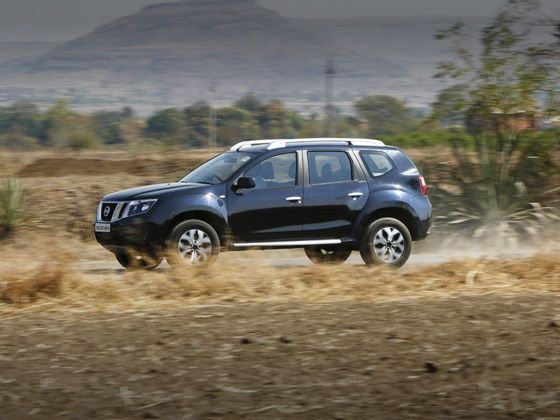 Nissan Terrano 2500km long term review in India