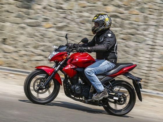 Suzuki Gixxer 3 000km Long Term Review Zigwheels