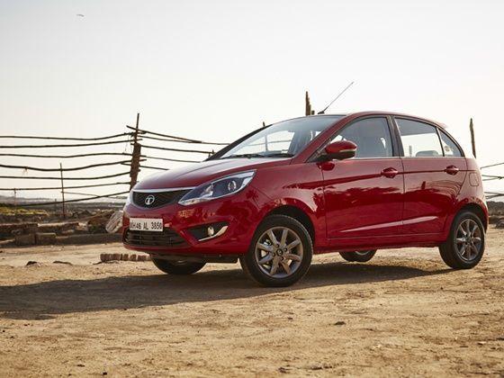 Tata Bolt Quadrajet diesel XT reviewed