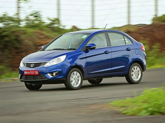 Tata Zest XTA AMT launched