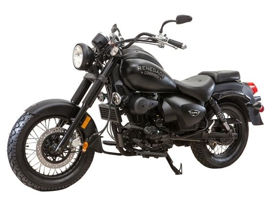 UM Motorcycles to launch 400cc cruiser in India - ZigWheels