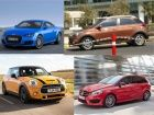 New Car Launches in March 2015