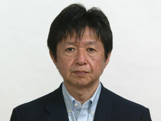Yasuo Ishihara, President, YMRI