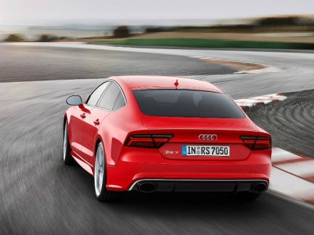Facelifted 2015 Audi Rs7 Launched In India At Rs 1 4 Crore Zigwheels