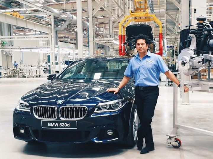 Bmw Cars To Have Up To 50 Per Cent Localisation In India Zigwheels