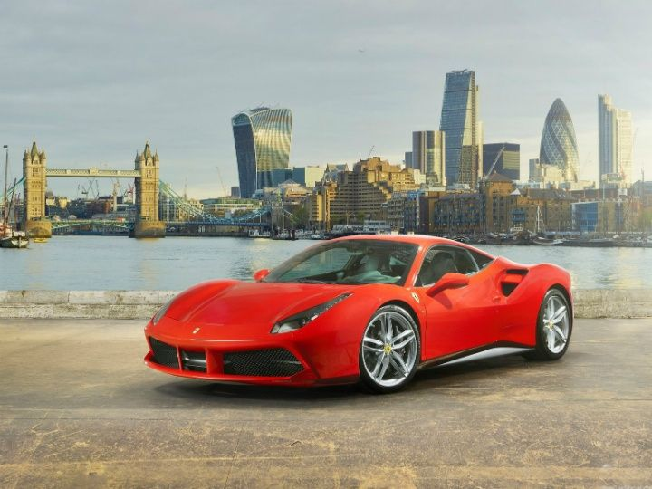 EXCLUSIVE - Ferrari reveals complete price range in India - ZigWheels ecc4419990e0