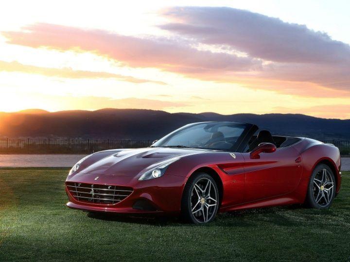 Ferrari California T prices for India announced