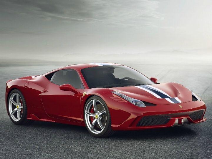 EXCLUSIVE - Ferrari reveals complete price range in India ...