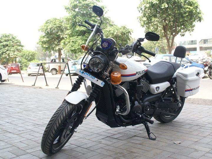 Harley Davidson Used Bike In Mumbai