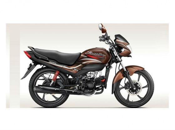 Hero Passion Pro facelift launched at Rs 47,650