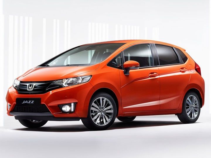 Honda begins export of new Jazz from India to South Africa