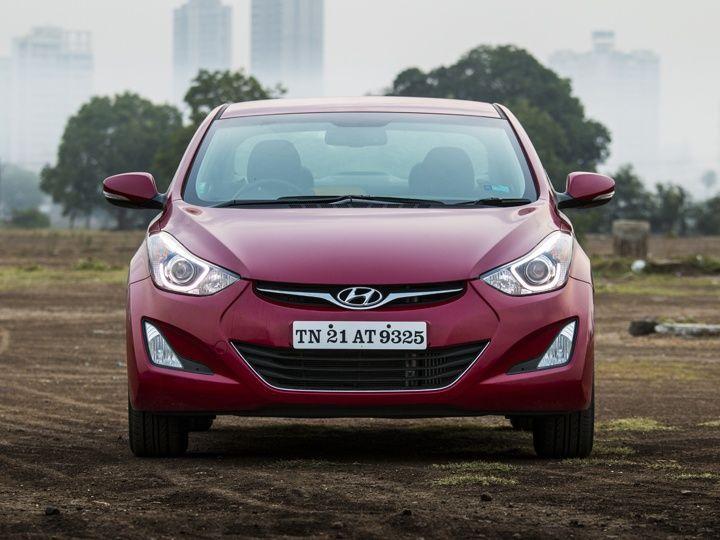 Hyundai Elantra Ac Not Blowing