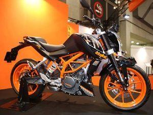 Ktm Duke  Cc Bike Price In Hyderabad