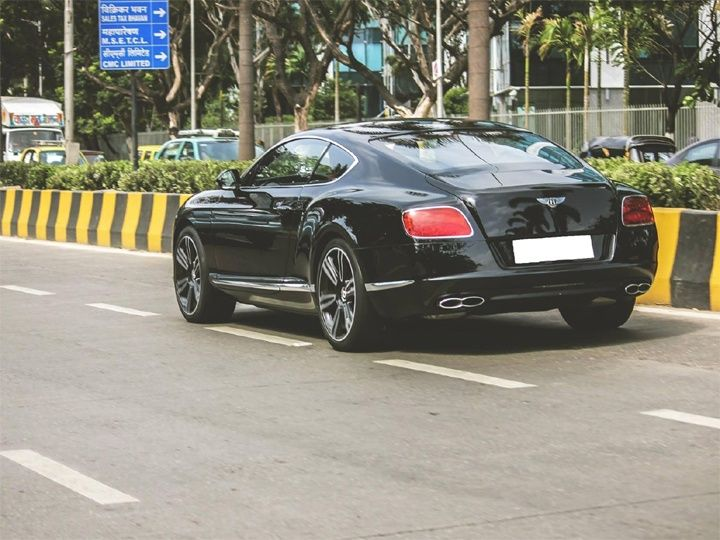 Indian Cricket Stars And Their Fancy Cars Zigwheels