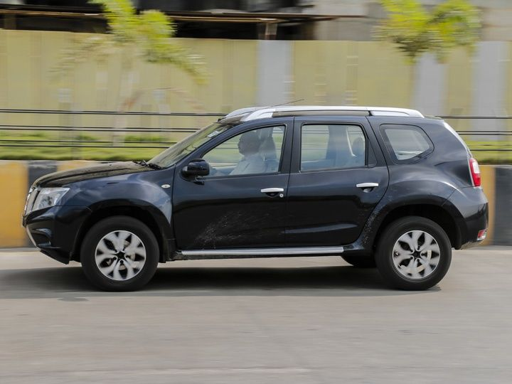 Nissan Terrano XV 110PS 6,000km Long Term User Review