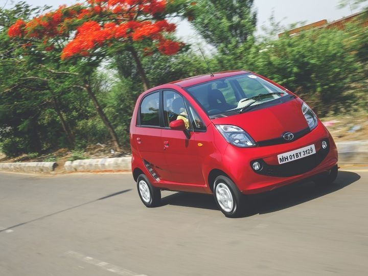 Tata Motors April 2015 sales report