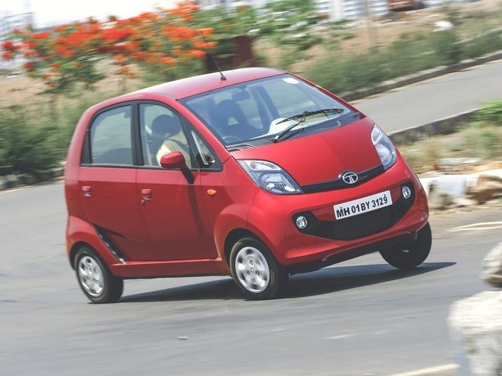 Tata Genx Nano: Tata Nano GenX AMT Launch On May 19