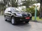 Tata Safari STORME : Detailed Review