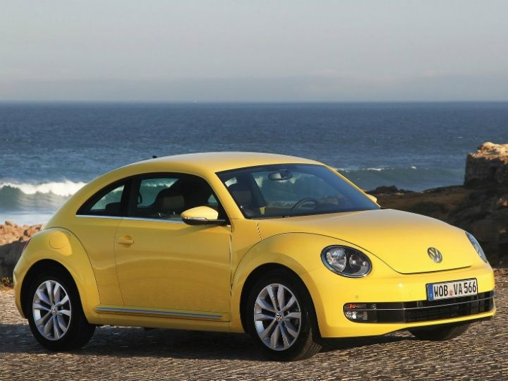 new 2015 volkswagen beetle to be launched in india soon zigwheels. Black Bedroom Furniture Sets. Home Design Ideas