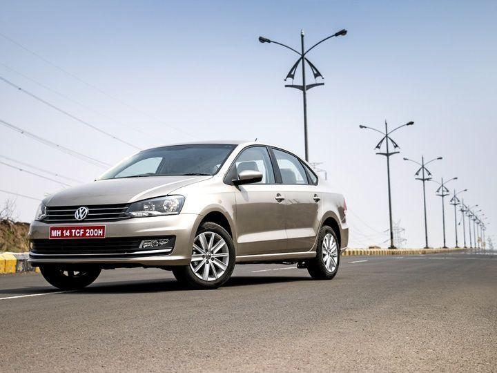 New Volkswagen Vento Facelift 2015 Review Zigwheels