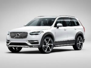 Volvo Suv Models >> Volvo Xc90 Price 2019 Check December Offers Images