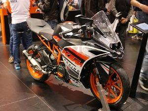EICMA 2015: 15 new motorcycles heading to India in 2016