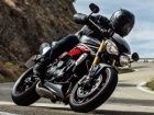 2016 Triumph Speed Triple unveiled
