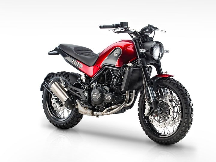 Eicma 2015 Benelli Tornado Naked T And Leoncino Unveiled Zigwheels