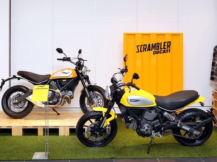 new ducati india showroom opens in bangalore - zigwheels