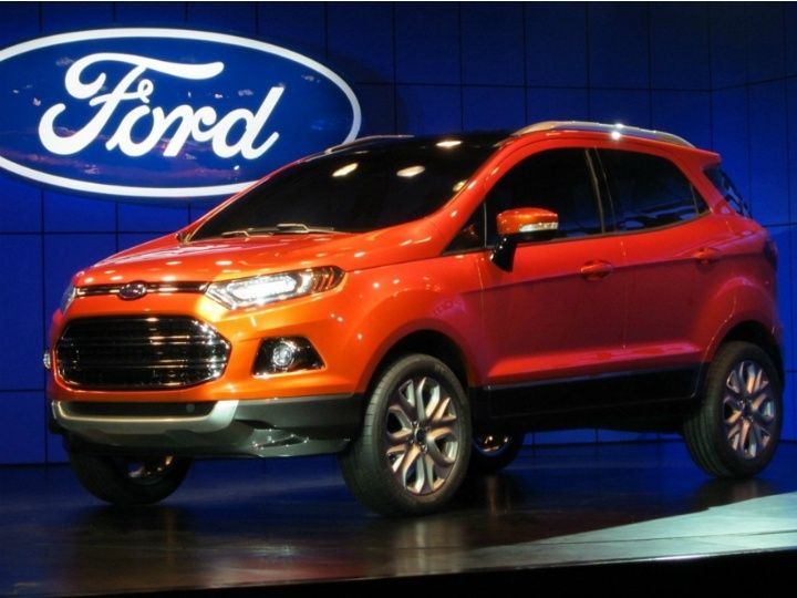Ford India Sales Up 76 Per Cent In October 2015 Zigwheels