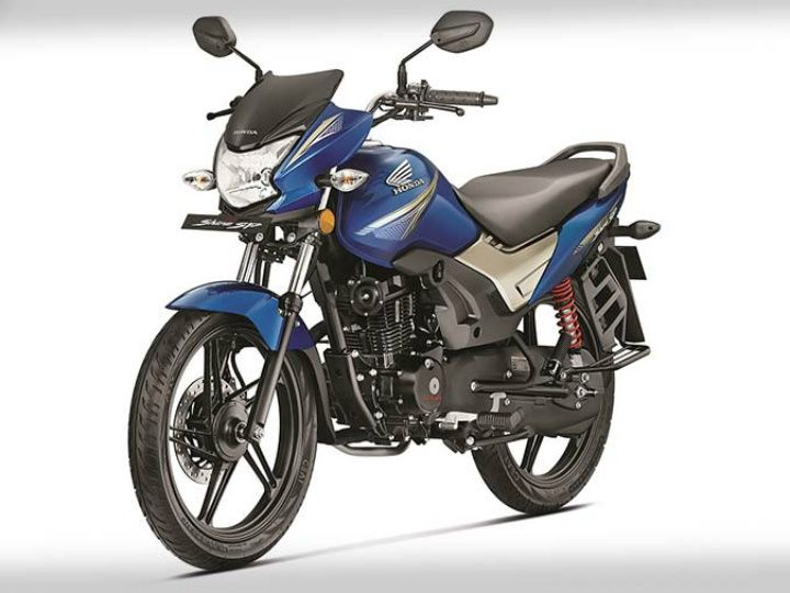 Honda launches new 125cc motorcycle CB Shine SP at Rs ...