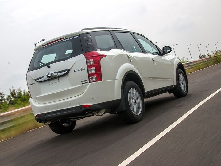 Mahindra XUV500 Automatic First Drive Review - ZigWheels