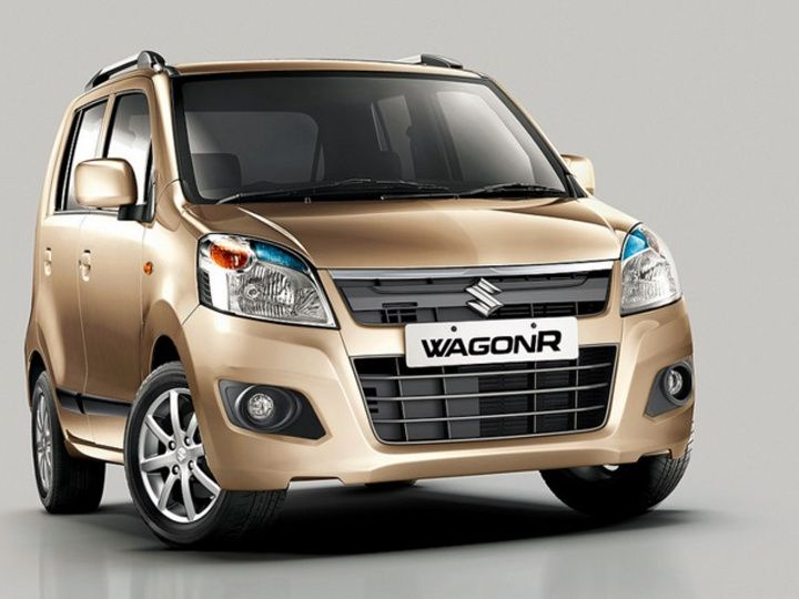 Maruti Suzuki Wagonr Automatic Launched At Rs 4 76 Lakh Zigwheels