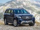 Mercedes-Benz GLS finally revealed