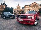 Mercedes-AMG S63 Coupe vs Mercedes-Benz 380 SEC - Past meets Present