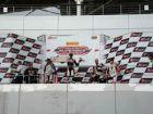Rajini wins Pirelli Malaysia Superbike Championship