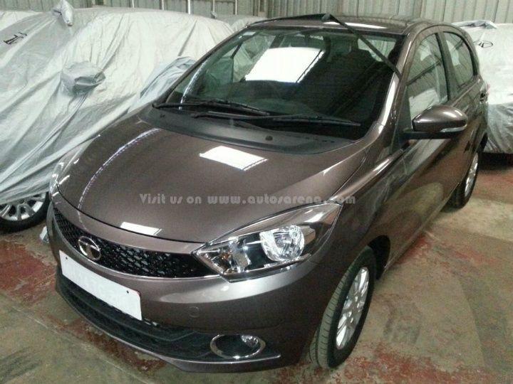 new car launches zigwheelsNew Tata Tiago hatchback leaked before launch  ZigWheels