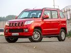 Mahindra TUV300 Automatic Review