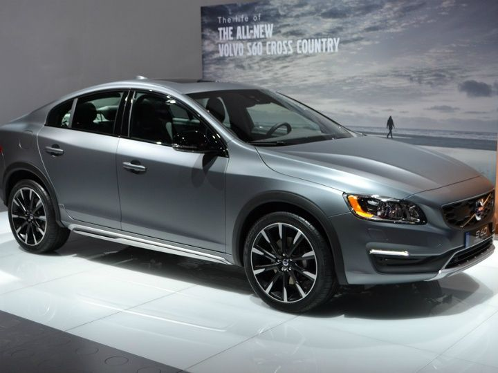 S80 Volvo 2017 >> Volvo to launch 7 new cars in 2016 in India - ZigWheels
