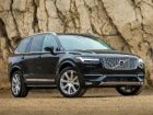 Volvo XC90 in huge demand