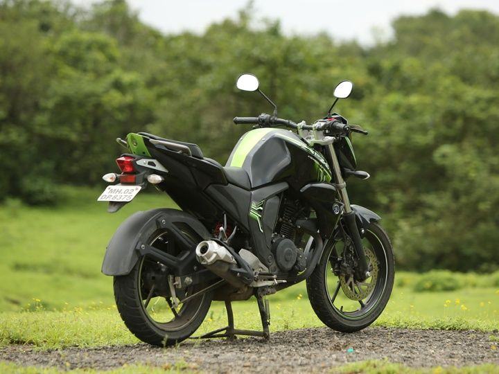 Yamaha Ns G