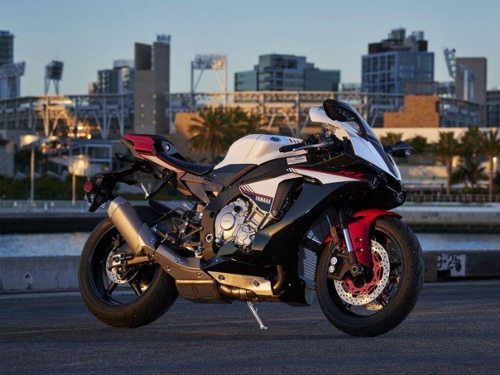 Yamaha R1S