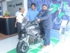 DSK-Benelli inaugurates new dealership in Surat